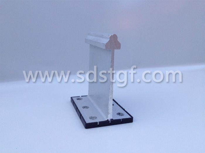铝镁锰板支座小底座